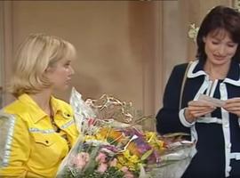 """""""L'affaire du bouquet de Xavier"""", ou quand Annette est à deux doigts de briser le couple Girard."""