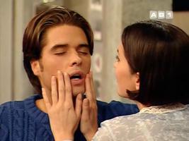 Anthony termine mal les Années Bleues en baisant avec l'aveugle.