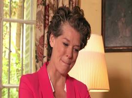 """Quand tu apprends le """"Annettegate"""" mais que tu veux pas trop te brouiller avec JLA et ses idées de merde."""