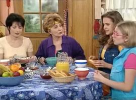 """Pour Annette, Mamie Girard est une """"rivale"""" bien plus dangereuse que la femme de Roger."""