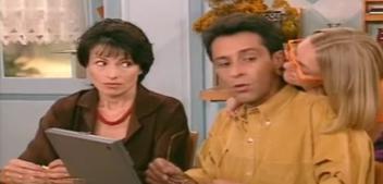 Annette et Monsieur Girard, une histoire au doux parfum de scandale