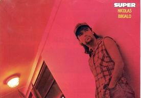 Le bad boy quitte l'aventure AB sur cette dernière interview du magazine Super. Ou comment soigner un départ rock'n'roll.