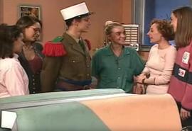 """Autre délire """"Françoisesque"""" : s'engager dans la Légion étrangère."""