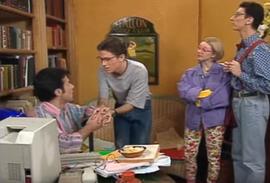 Après Hélène, Justine et Debbie, François demande la main de Virginie !