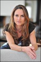 Carole Dechantre, une certaine idée de la classe. Rien à voir avec Ingrid Soustal, donc.