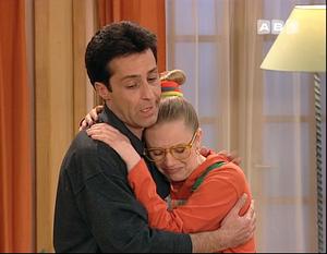 Roger et Annette, une relation privilégiée quasiment malsaine.