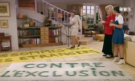 Une sitcom AB destinée à enfin plaire à Télérama ?