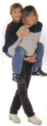 La jeunesse Dorothée à l'écran dans les 90's.