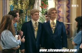 Quels farceurs dans cette sitcom !