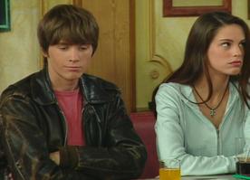 """On fait souvent la gueule dans le """"couple"""" de Flo et Serge."""