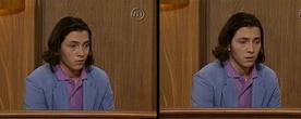 Séb dans Cas de Divorce, affaire Laurier contre Laurier.