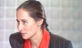 Ségolène Royal, une femme politique de combat.