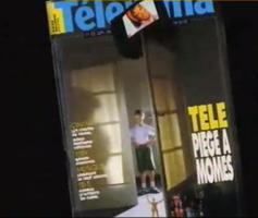 La croisade de Télérama pour la défense de la jeunesse des années 90. Une grande réussite.