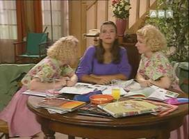 Debbie, une pure romantique dans l'univers impitoyable d'AB.