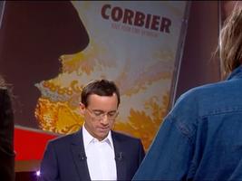 Alerte, Delarue s'est personnellement occupé du dossier Corbier. La suite va se révéler explosive.