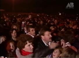 A priori, personne n'est mort dans un mouvement de foule lors d'un concert d'Hélène...