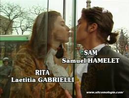 En fait dans la réalité, il s'appelle Samuel Jouy.