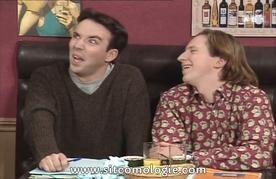 Guillaume et Jérémy, le duo plus tragique que comique.
