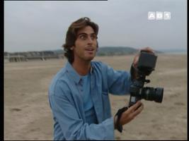 Laurent, photographe exalté...