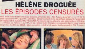 """Quand AB """"inventait"""" sans le vouloir le buzz. Merci TF1 pour la censure. Heureusement, depuis les années 2000 ces légendaires épisodes repassent régulièrement sur nos écrans."""