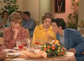 Pour cette séparation, la bande a clairement choisi son camp : celui de Nico. Hélène s'en prend plein la poire.