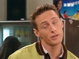 """""""Franck ? Quel abruti celui là!"""", dixit Filip."""
