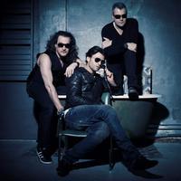 Un côté Depeche Mode le nouveau style du Rippert's band.