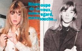 Hélène, la Françoise Hardy des 90's.