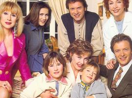 Comme dans toutes les sitcoms, la famille de Un Homme à Domicile ne fait pas exception : une belle brochette de bourgeois, accueillant ici un clodo.