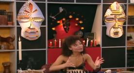 Farinette ouvre un cabinet de marabout directement chez Marc...