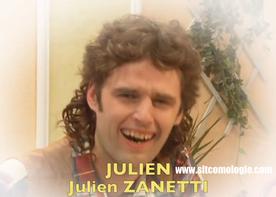 """Julien, un deuxième """"Faux José"""" ?"""