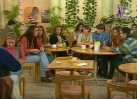 Chez AB, on aime débattre du viol à l'aise à la cafète, entre deux gorgées de jus d'orange.