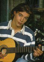 Patrick Puydebat, le Kurt Cobain français. Accessoirement la bête sexuelle made in AB.