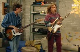Patrick, le Kurt Cobain d'AB ?