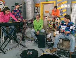 Les Garçons auraient très bien pu être le premier boys band français.