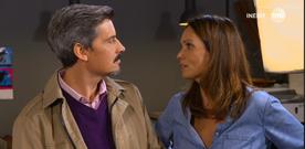 Pour ceux qui ne suivent pas, José et Cathy ont baisé dans les 90's et ont eu un gosse !