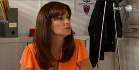 Marie et sa perruque en danger dans la série ?