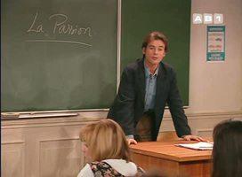 Oubliez Robin Williams, il est là le prof de Philo des 90's.