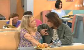Julien en vient même à pactiser avec le diable, enfin avec Isabelle. Ce qui revient sensiblement au même.