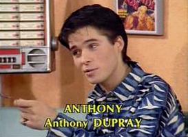 Anthony, un mec sympa, au début.