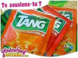 Générations souvenirs, le site incontournable où l'on peut commander du putain de Tang !