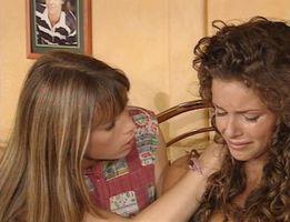 Pleure pas Manuela, la prochaine fois, on pensera à toi !